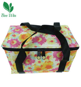 Trend Cooler Bag for Both Indoor & Outdoor Using (BW-6077)