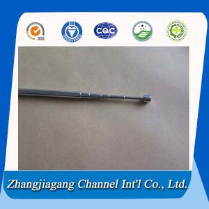 Stainless Steel Telescoping Pipes for Radio Antenna pictures & photos