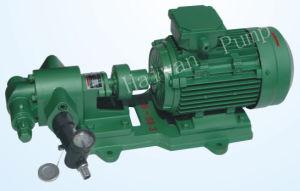 Large Output KCB633 Gear Pump