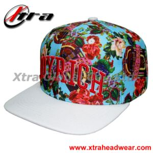 High Quality Snap Back Cap pictures & photos