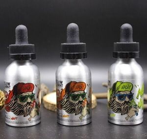Variety of Flavors, Wholesale Price E-Cigarette Juice, 60ml Nasty Juice Premium Clone E Juice with OEM Service. pictures & photos
