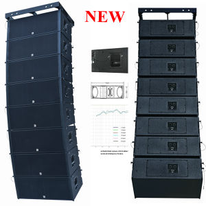 Outdoor Sound System Professional+Audio Speakers Line Array Rigging (w-9) pictures & photos