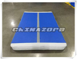 Lighter and More Compact Gym Air Track Mat Authentic Quality pictures & photos