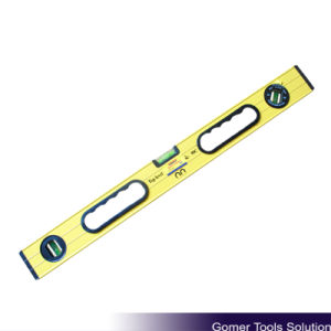 Aluminium Alloy Spirit Level for Measuring Tool (T07138) pictures & photos