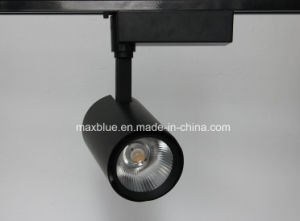 Ultra Focus Type 13/25/38 Degree 20W LED Track Light pictures & photos