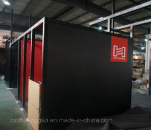 12*7m Customized Exhibition Booth for Show pictures & photos