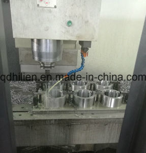 CNC Machined Products pictures & photos
