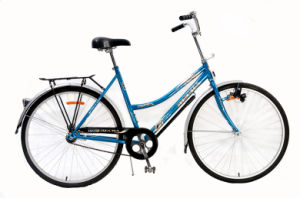 Lady Bike with Pump and Dynamo Light (HC-CT-2606) pictures & photos