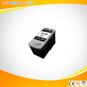Compatible Ink Cartridge Cl38 for Canon Pixma MP210/MP220 pictures & photos