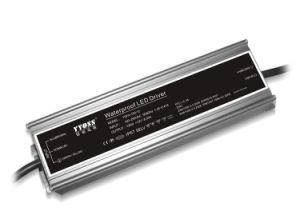 High Pfc (0.95) 100W 12V 24V Waterproof Power Supply (YSHV-100-12)