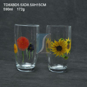 Glass Set pictures & photos