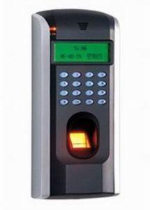 Biometric Fingerprint Door Access Control Time Attendance (YET-F7)