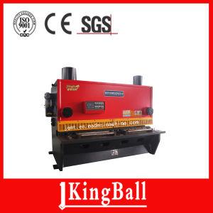 Hydraulic CNC Shearing Machine (QC11K-12*3200) pictures & photos