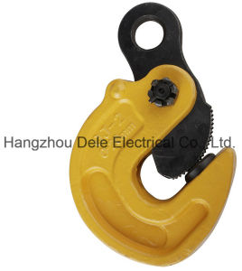 QJ Series Horizontal Lifing Clamp pictures & photos