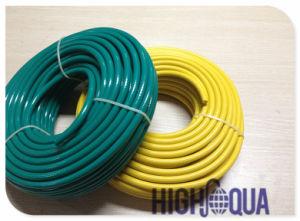 Bulk PVC Water Hose / Clear PVC Polymer Hose / Reinforced PVC Hose pictures & photos