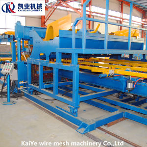 Automatic Reinforcing Steel Mesh Panel Welding Machine pictures & photos