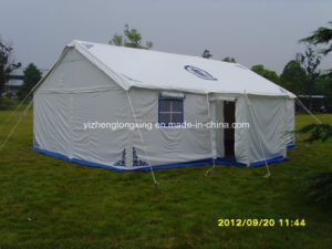 Waterproof Camping Tent Big Tent Waterproof Camping Tent Tent Outdoors Tent Trailer pictures & photos