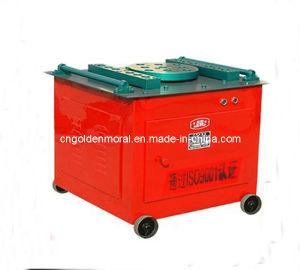 Gw40 Steel Bar Bending Machine (electric steel bar bender) pictures & photos