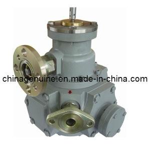Liquefied Petroleum Gas LPG Dispenser Parts Flow Meter pictures & photos