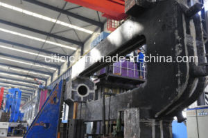 Large Sized Casting & Forging Parts with Various Kinds of Material pictures & photos