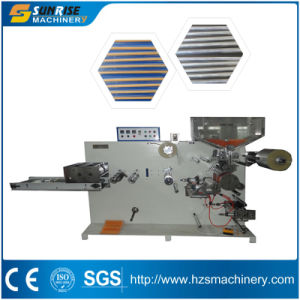 Straw Packing Machine with Cold Cutting pictures & photos