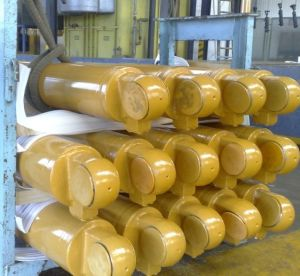 Two-Way Hydraulic Cylinders