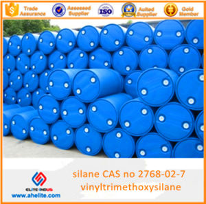 CAS No: 2768-02-7 Silane Coupling Agent Elt-S171 Vinyltrimethoxysilane pictures & photos