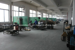 Central Machinery Parts Made of Stainless Steel pictures & photos