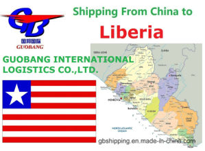 Shipping From China to Liberia (by air)