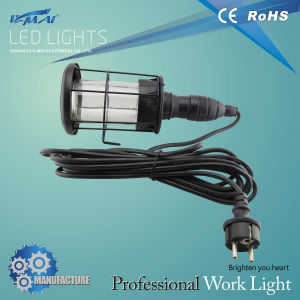 Hot Sell CE RoHS Inspection Work Lamp (HL-LA0302B)