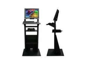 Free Standing Kiosk with Metal Keyboard (JBW63065)