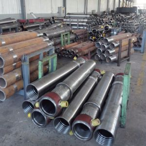 Carbon Steel Outer Hydraulic Cylinder Cover pictures & photos