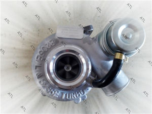 Gt1752 Turbocharger for Hyundai 433352-0010 433352-5010s pictures & photos