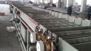 Multi CCA Wire Copper Plating Machine (VG-5000)