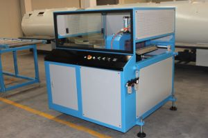 PVC/WPC Plastic Windows and Door Profiles Production Machine pictures & photos