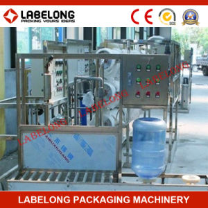 Small Factory Direct 5gallon Spring Machine for 19.8liter pictures & photos