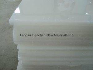Flame Retardant Htv Silicone Rubber Board