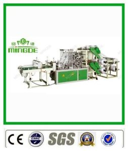 8 Lines Plastic Bag Cutting Machine/ Ruian China pictures & photos