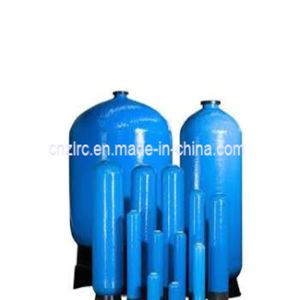 Water Softener Tank Reverse Osmosis Water Filter pictures & photos