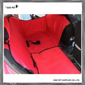 Cheap Dog Car Seats with Seat Belt pictures & photos