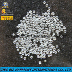 High Roundnessshot Peening Glass Bead pictures & photos