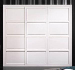 Sliding Door for Wardrobe (Sliding Door 2449-15) pictures & photos