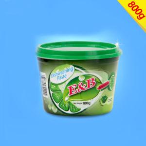 E&B 800g Lime Kitchen Cleaner / Dishwashing Paste