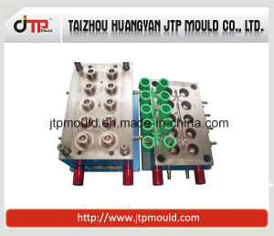10 Cavities of Plastic Pipe Fitting Mould pictures & photos
