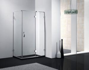 High Quality Simple Shower Cabin\ Shower Door Hinge\Bathroom Shower\Shower Room\Shower Enclosure pictures & photos