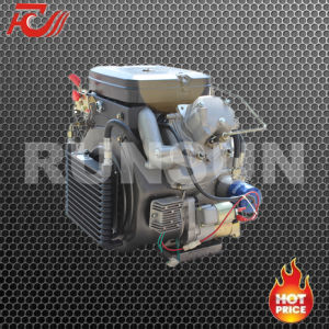22HP Motor (RS836D) pictures & photos