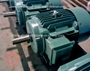 270HP High Efficiency Three Phase Electrical Motor pictures & photos