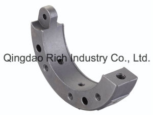 Casting Machining Steel Part/Casting Part pictures & photos