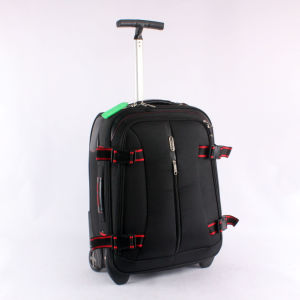 Duffle Trolley/EVA Trolley Bag pictures & photos