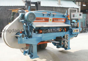 Hot Sale EVA Foaming Machine/EVA Foam Press Machine/EVA Foam Machine pictures & photos